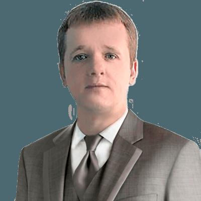 Голубев Сергей Владимирович