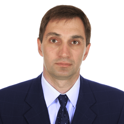 Волошин Андрей Евгеньевич